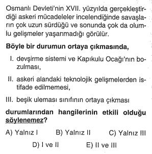 osmanlı devleti duraklama