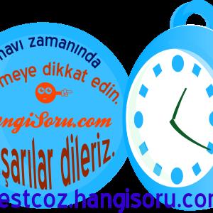 7. Sınıf Türkiye'nin Coğrafi Bölgeleri Testi Çöz (Karadeniz Bölgesi-Çözümlü)