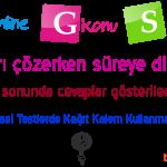 YGS Osmanlı Devleti Gerileme Dönemi Testi Çöz 2